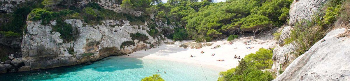 Alquiler Coches Menorca