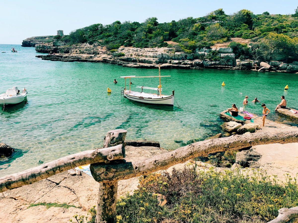 Lloguer cotxes Menorca